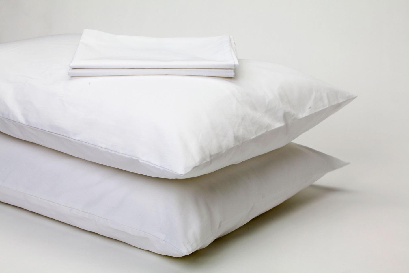 Hotel Pillowcase